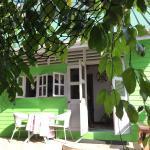 Foto de Lemongrass Lodge