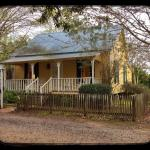 the Prarie Haven Cottage