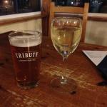 A good pint at The Phoenix