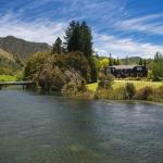 Lake Rotoroa Lodge Foto
