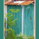 Lua in Holualoa Village
