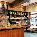 hand picked selection of great north american micro roasters