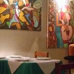 Restaurante Arpoador