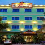 Parklane Hotel Foto