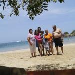 Playa EL ARROCITO la mejor del mundo mundial¡¡¡¡¡