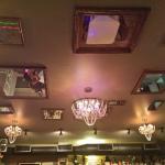 Restaurant Ermitage Foto