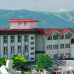 Photo de Shirakabakogen Hotel