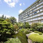 타카야마 그린 호텔