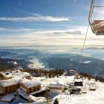 Resort vom Bergerlift