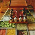 Photo de Palace Food le Mont Calme