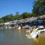 Lagoa do Banana - Lazer