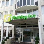 Holiday Inn Neu Isenburg.