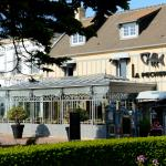 Photo of Hotel La Pecherie