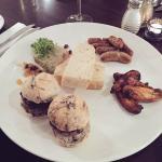 Meaty Sharing Platter