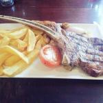 16oz Ribeye Steak