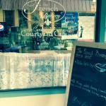 French Bakery, Hilton Head, SC