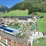STOCK resort Sommeransicht