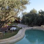 piscine chauffée à 28°C