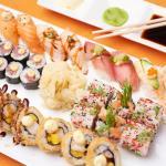 Lækker menu fra Lifli