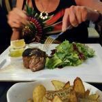 Foto de Dabda Wine Bar Tapas y Restaurant