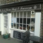 No 37 farmshop & Tearoom