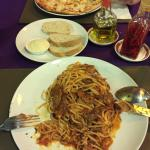 Spaghetti House Foto