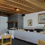 Sala della prima colazione