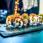 Foto van Rock Star Sushi Bar