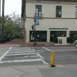 Starbucks, State Street