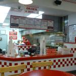 Photo of Five Guys