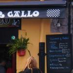 Bar Gallo