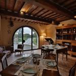Trattoria Toscana Sant'Ilario