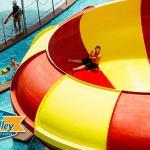 Foto di Green Ridge Recreation Center & Splash Valley Water Park