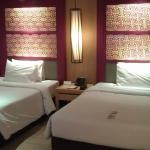Photo de Centra by Centara Central Station Hotel Bangkok