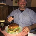 Great burger!!!!