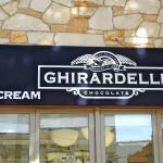 Ghirardelli Ice Cream and Chocolate Shop