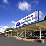 Welcome to Americas Best Value Inn Cookeville