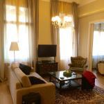 Foto de Golden Stars Budapest Apartments