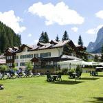 Foto de Hotel Villa Rosella Park & Wellness