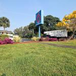 Photo de Motel 6 Pompano Beach