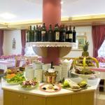Ristorante_Hotel Villa Rosella Park & Wellness_Canazei