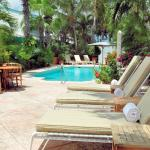 Lounge Chairs ar Pool