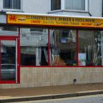 Llangefni Kebab, Burger & Pizza House