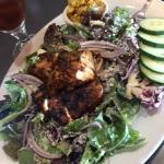 Cabo Chicken Salad...YUM!