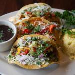 Street Tacos!