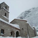 Santuario Santa Maria di Pierno