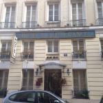 Foto de Ile de France Opera Hotel