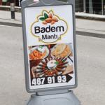 Badem Manti Foto