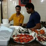 MUMTAZ fine dining-family restaurant