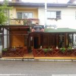 Restaurant MRS